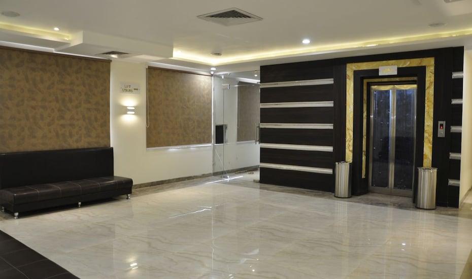 The Vedas Hotel, none,