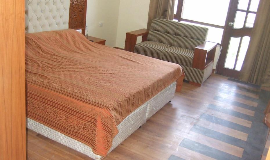 Manla Homes Resort, Baldeyan,