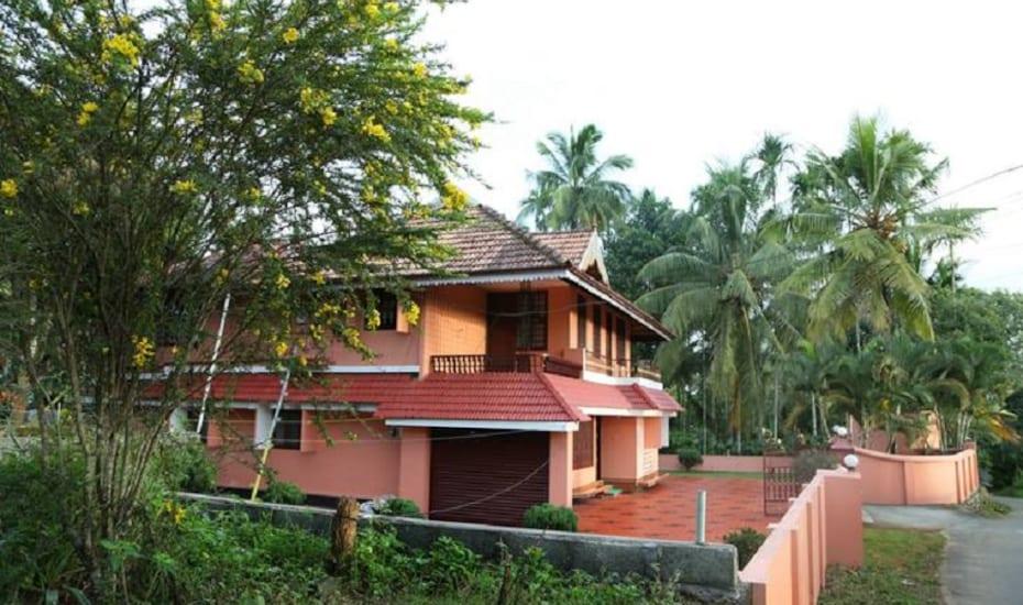 TG Stays Nadavayal   Mananthavady Road, Mananthavady,