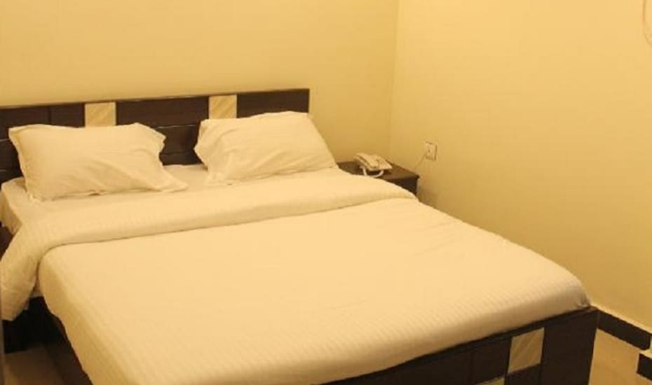 Hotel VB Grand, none,