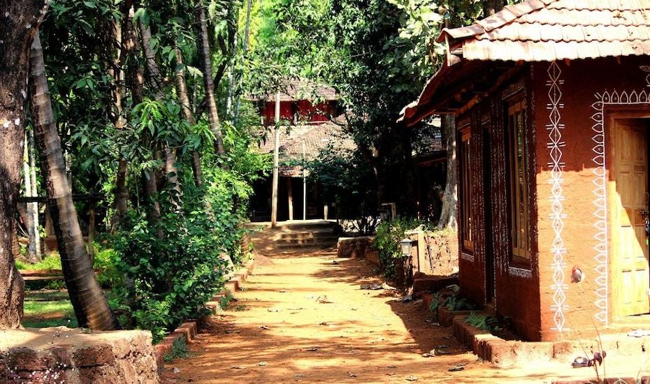 Rustic Holidays Resorts, ,