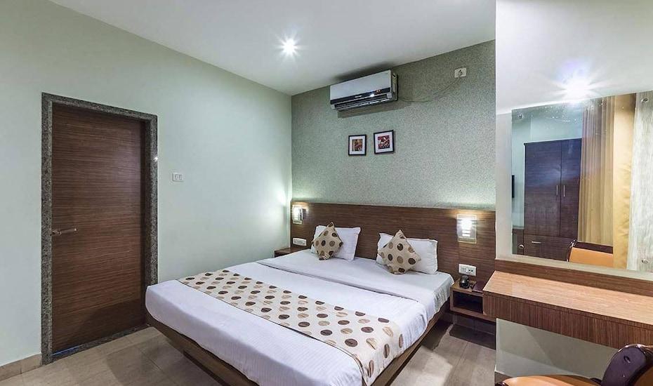 Aathithya Wood Resort, --None--,