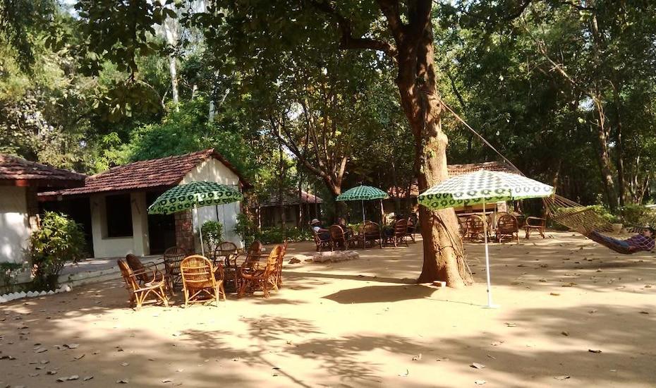 Tiger Trails Resort, Village Tala,