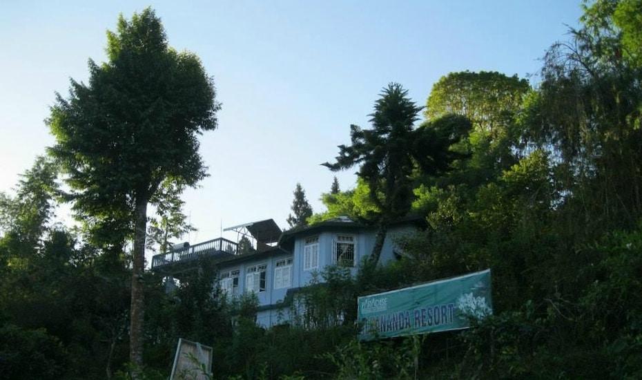Alkananda Resort, none,