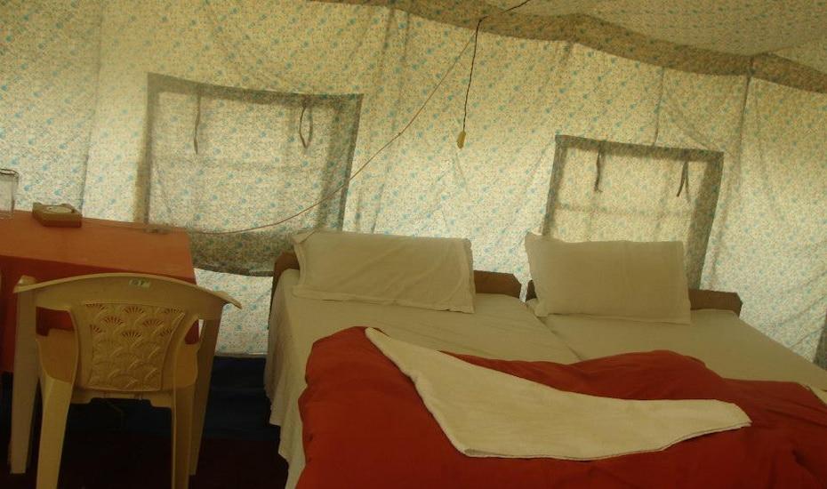 Heaven Adventure Camp, ,