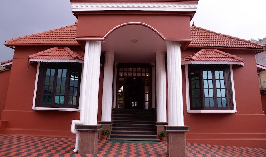 Pebrock Heritage Inn, Coonoor Road,