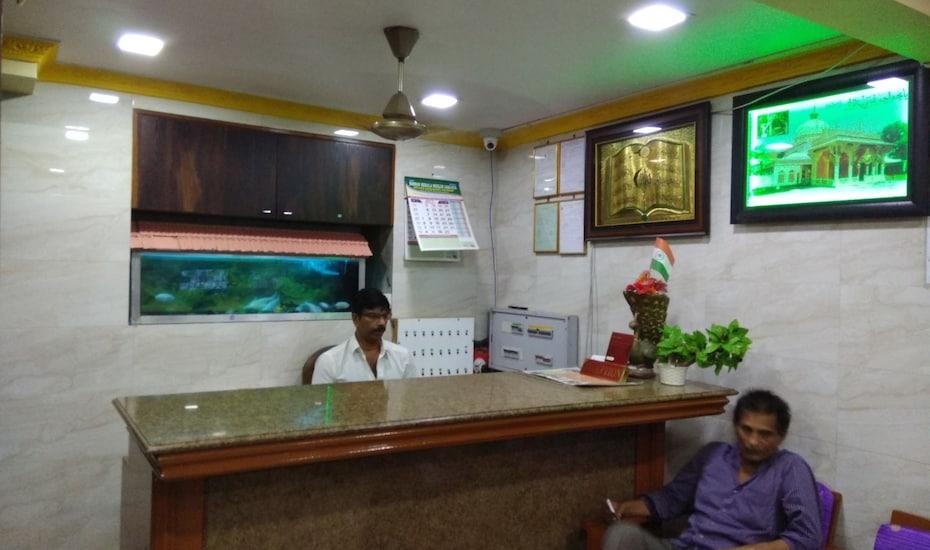 Hotel KGN, Dongri,