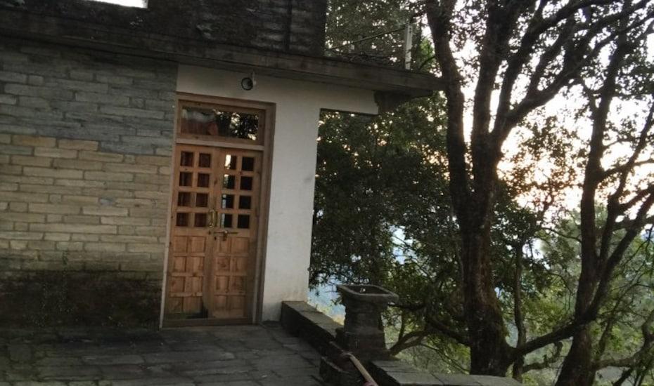 Seasons Silent Trail, Ayarpatta Hills,