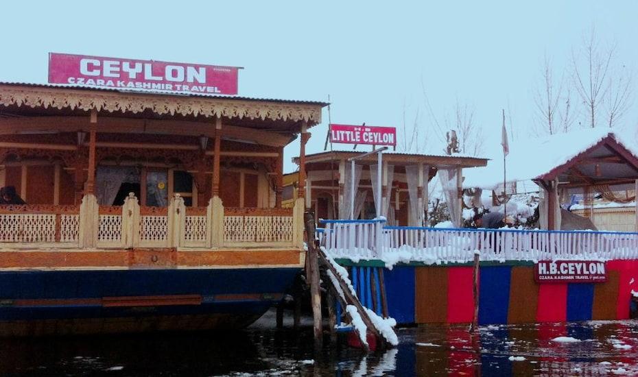 Czara Houseboat, ,