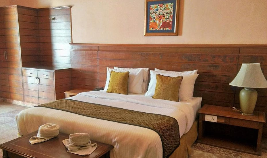 Dayal Lodge - A Boutique Hotel, --none--,