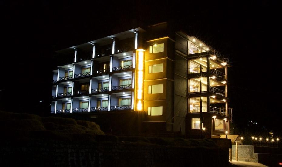 Hotel Lifestyle Manali