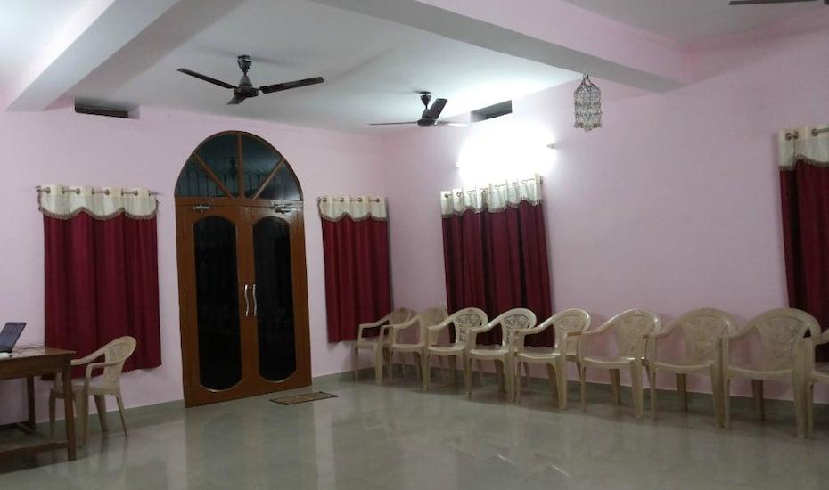Suma Guest House, none,