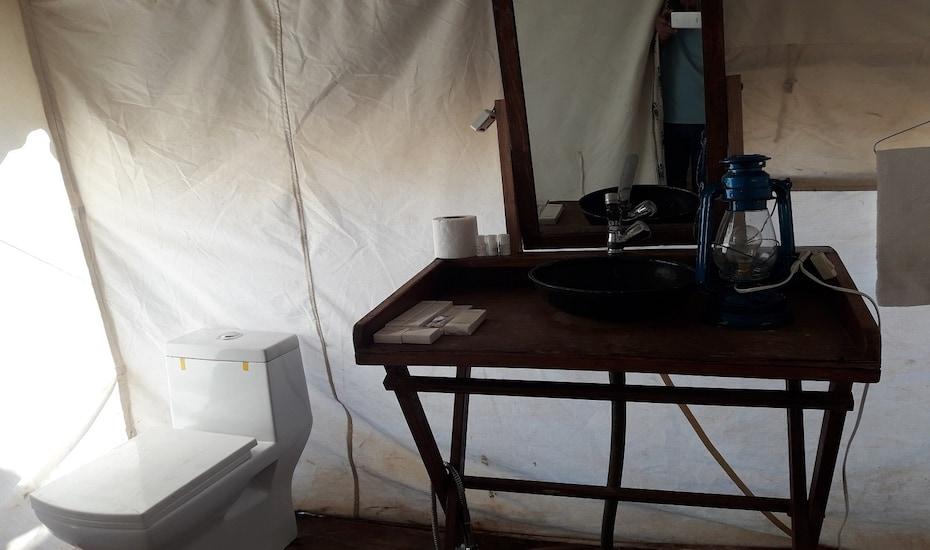 Royal Tent Pushkar, Tilora,