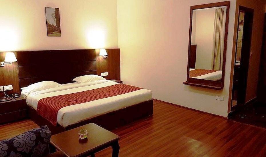Hotel Gangtok Drift, Tadong,