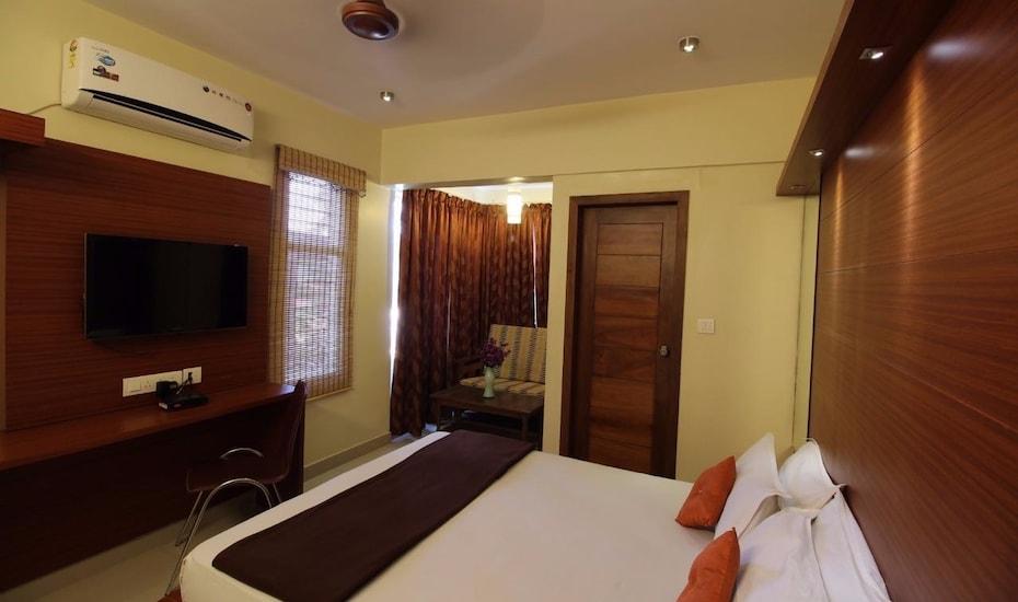 The Grand Inn, Near Mysore Palace,