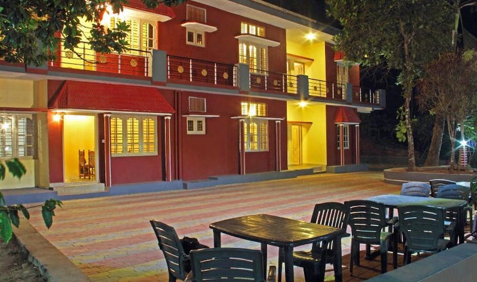 Leisure Vacations Maxima Resort, Coorg, Madikeri,