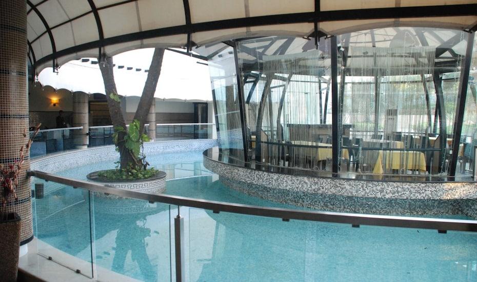 Azzaro Resort & Spa, Nagoa Beach,