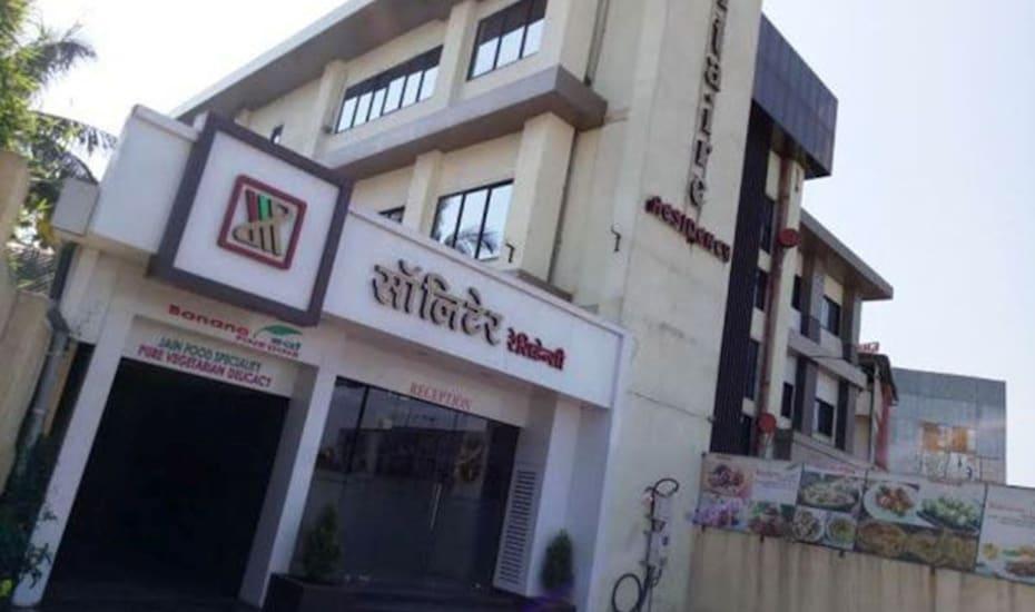 Solitaire Residency, Bhiwandi,