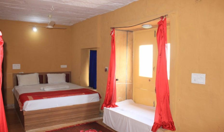 TG Stays Jain Temples Campus, Jain Temples Campus,