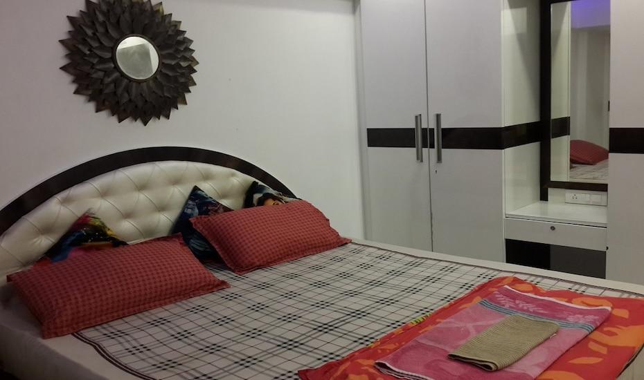 Sixth Sense Hospitality - Andheri, ,