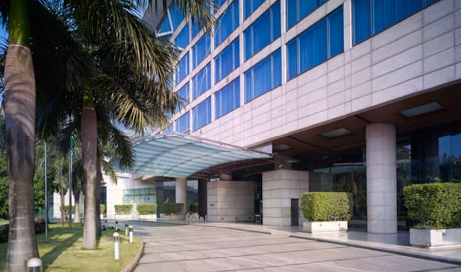 Hyatt Regency Mumbai,Mumbai