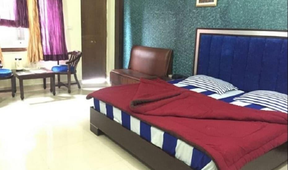 Hotel Doon Star, ,