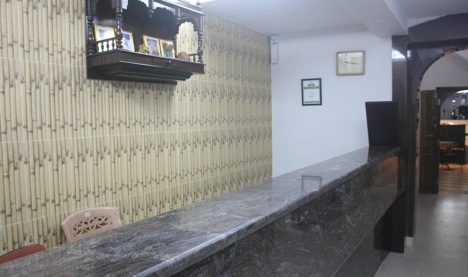 Palolem Guest House, Palolem,