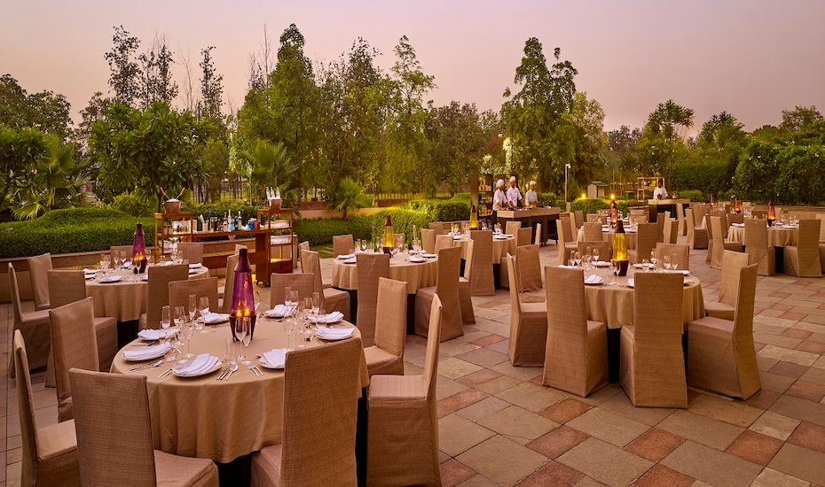 Hyatt Regency Chandigarh, MW Industrial Area Phase I,