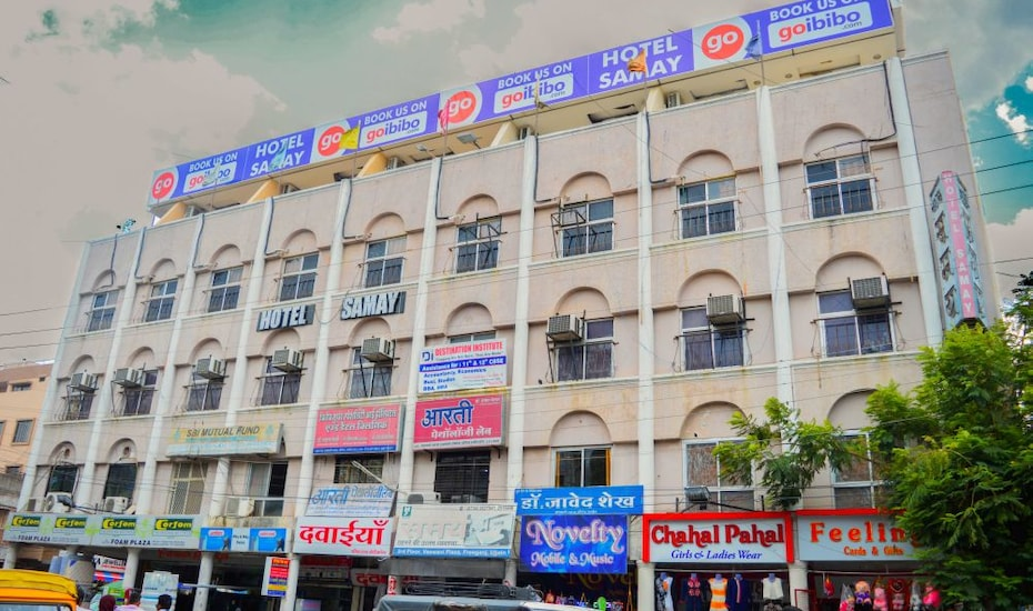 Hotel Samay,Ujjain