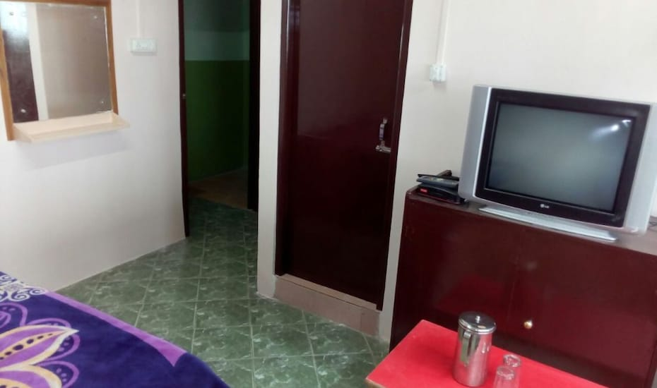 Pleasant Hill Residency, Arithang Road,