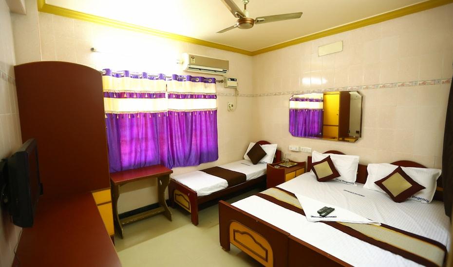 Charminar Residency,Chennai