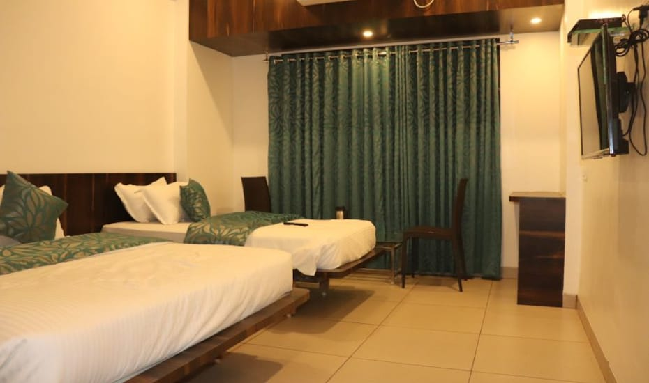 Hotel Venkateshwar,Aurangabad