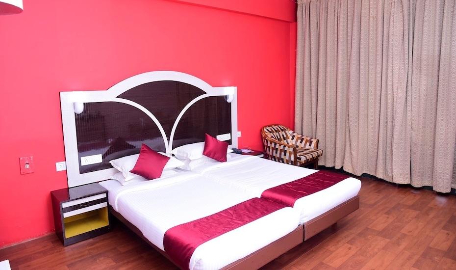 Beach Hotel Neelakanta, Light House Beach,