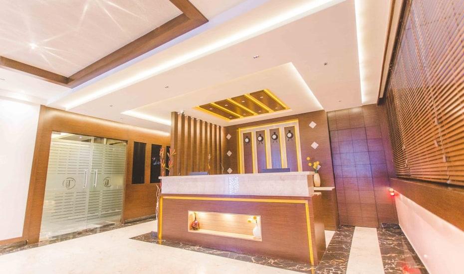 Hotel Thanga Orchid,Bangalore
