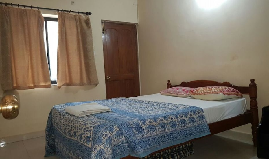 1 & 2 Bedroom Apartments-Calangute, Calangute,