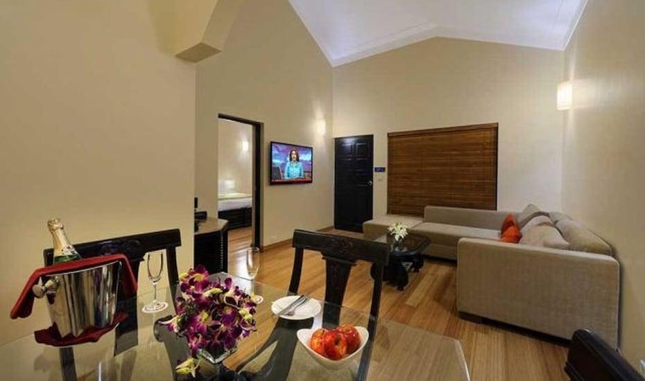 One Bedroom Luxury Villas - Calangute, Calangute,
