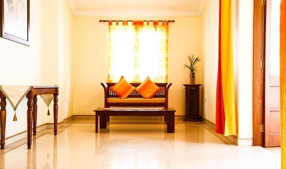3 and 4 Bedroom Villas- Nagoa, --None--,