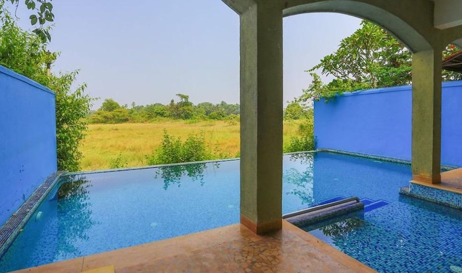 3 Bedroom Luxury Villa- Nagoa, none,