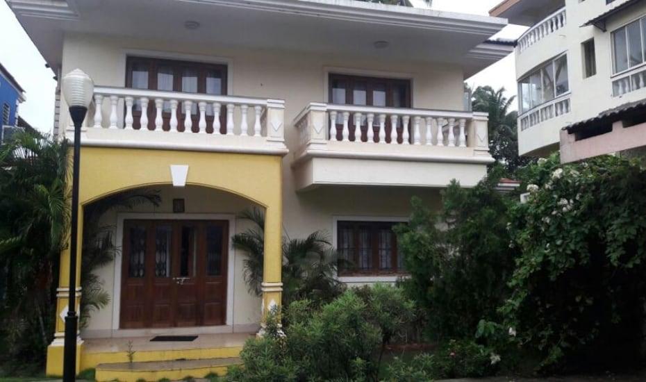 3 Bedroom  Villas -Arpora, Arpora,