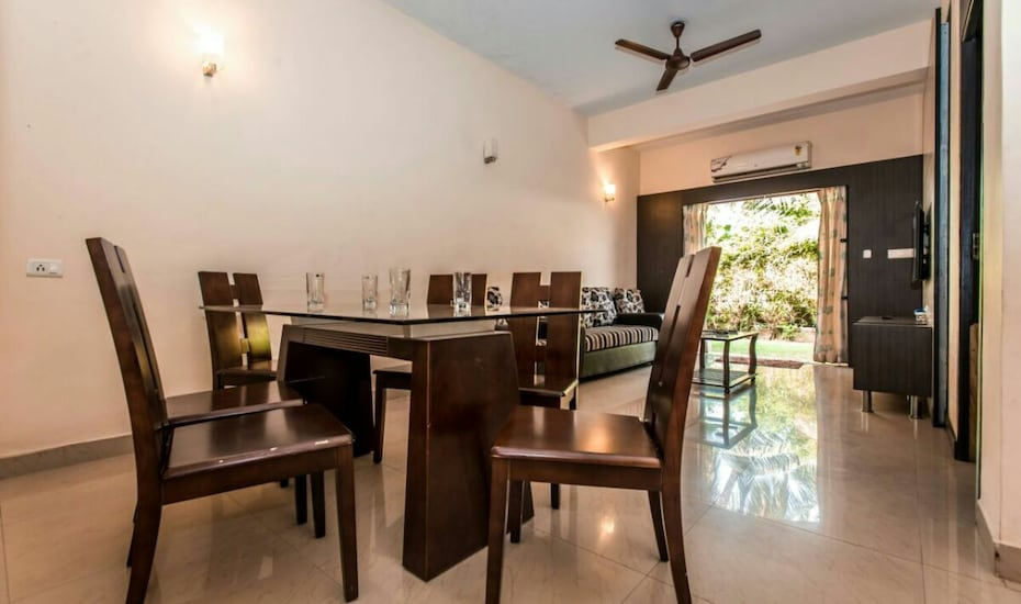 4 Bedroom Villa-Arpora, Arpora,