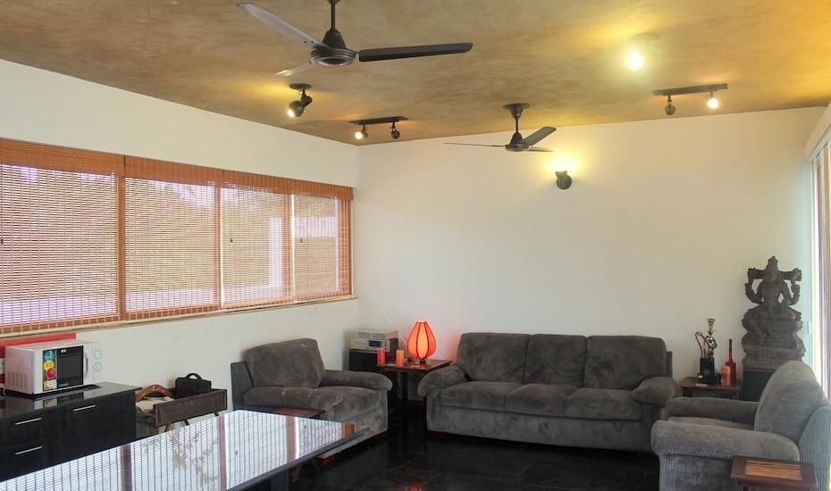 4 Bedroom Villa-Arambhol, Arambol,