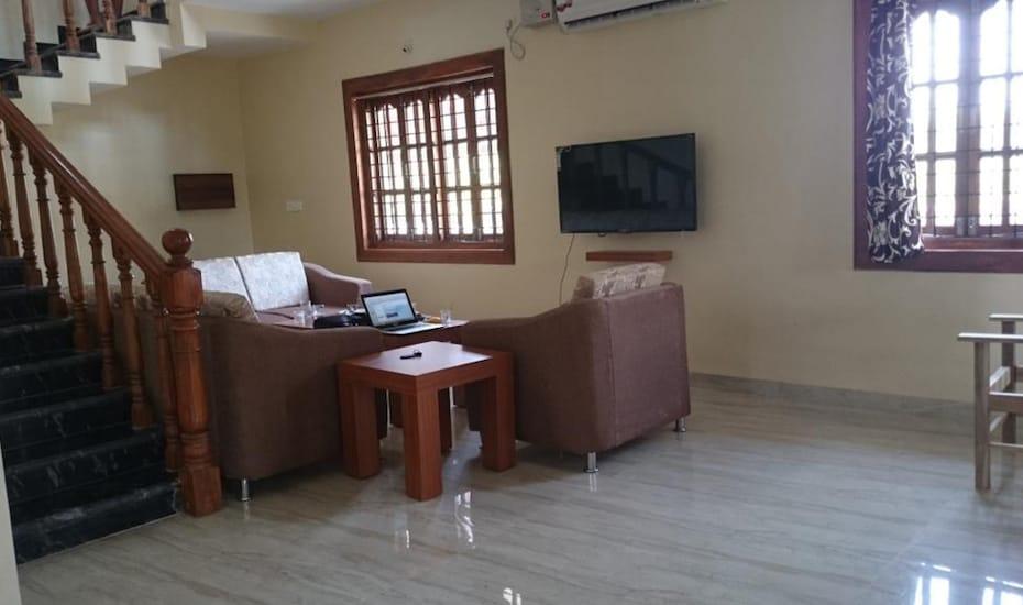 4 Bedroom Villa-Porvarim, Povorim,