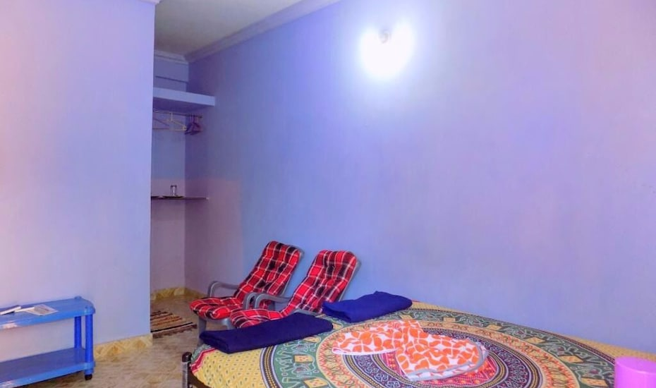 Seema Holiday Guest House-Calangate, Calangute,