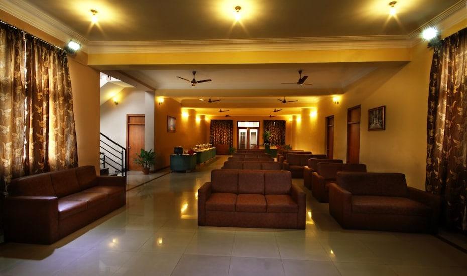 Sujatha Residency, Bannimantap,