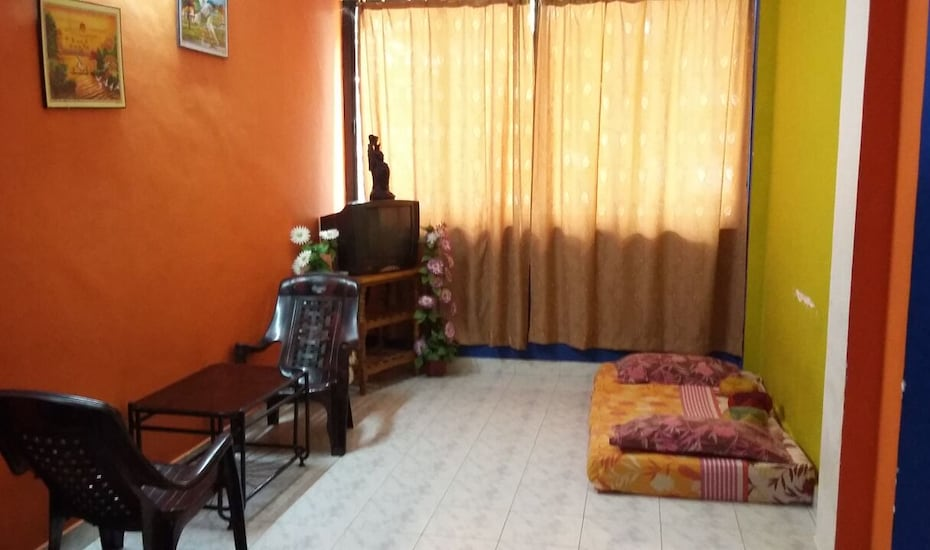 Seema Holiday 1Bhk Apartment, Calangute, Calangute,