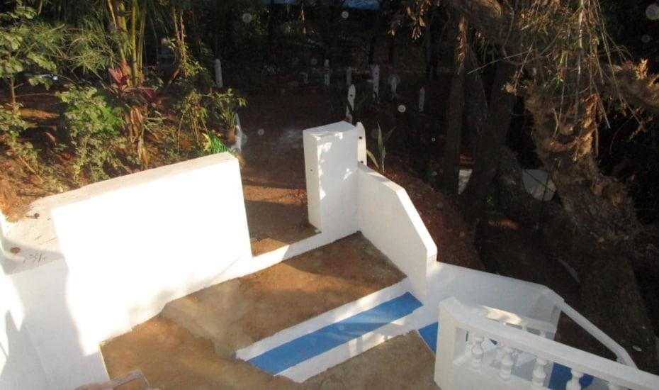 Roadhouse Hostels, Arambol, Arambol,