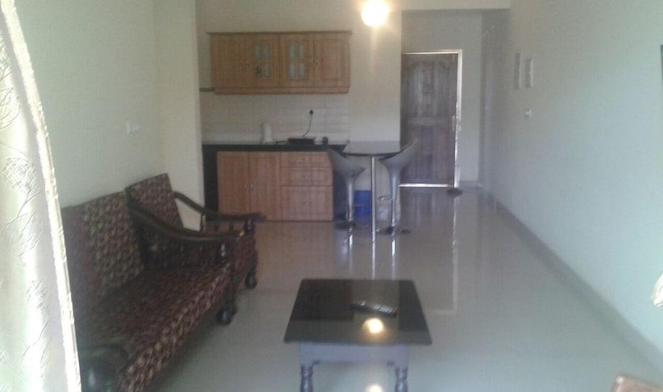 Fatima Service Apartment-Calangute, Calangute,