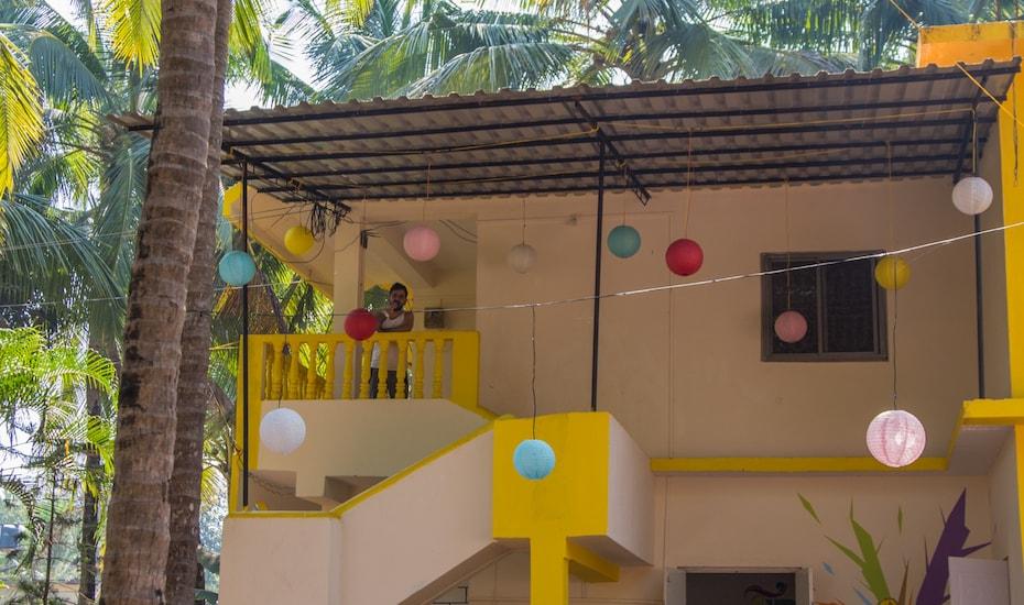 Roadhouse Hostels - Palolem, Palolem,