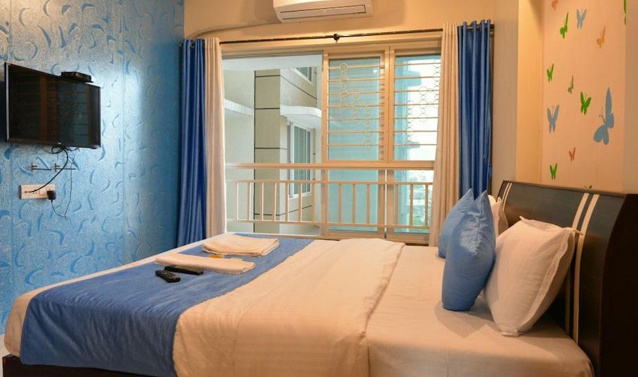 Imperial Executive Service Apartment, Goregaon,
