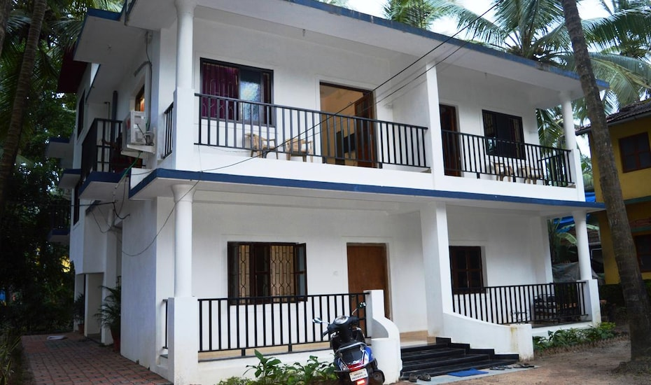 Sabina Guest House, Saligao,